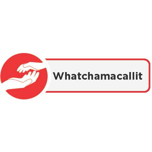 activity card for whatchamacallit