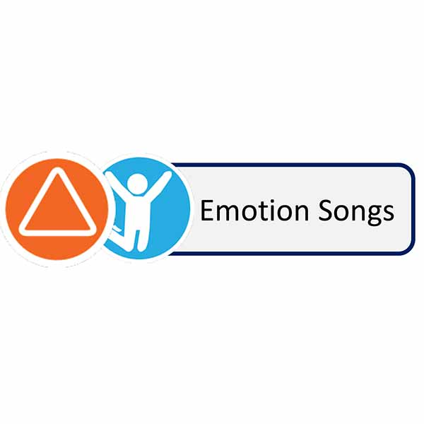 icon emotion songs