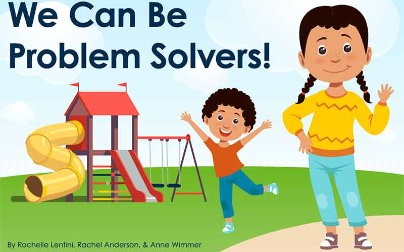 NCMPI Problem Solvers Cover